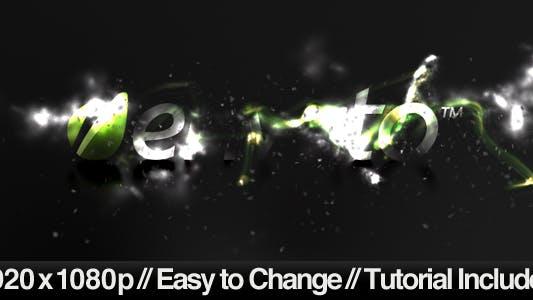 Thumbnail for Overpowering - HD Logo Reveler