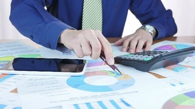 Calculating Business Finance