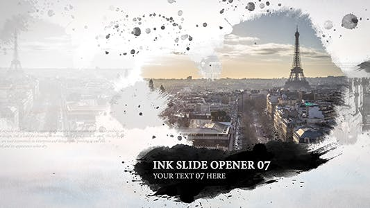 Thumbnail for Ink Slide - Opener