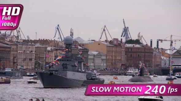 Navy Among Urban Areas