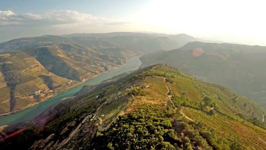 Thumbnail for Douro River