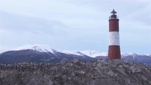 Thumbnail for Lighthouse in Ushuaia.
