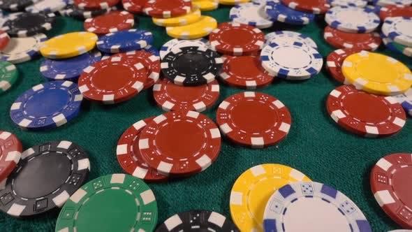 Thumbnail for Gambling Money Chips
