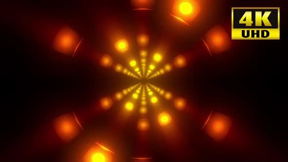 Cover Image for Light Tunnel Vj Loop