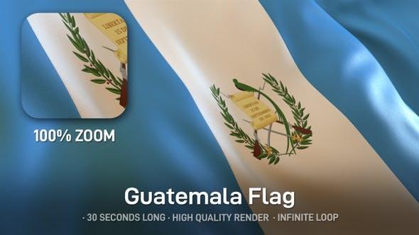 Thumbnail for Guatemala Flag