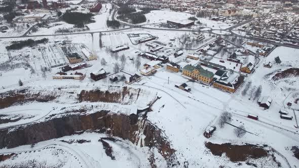 Thumbnail for Winter City