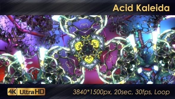 Acid Kaleida