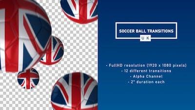 Soccer Ball Transitions - UK
