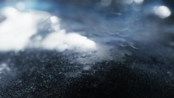 Cinematic Abstract Motion Background (No CGI used)