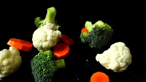 Thumbnail for Vegetable Mix