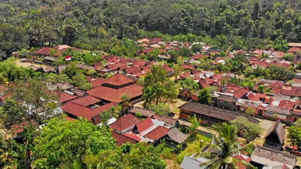 Thumbnail for Jatiluwih Residential Area