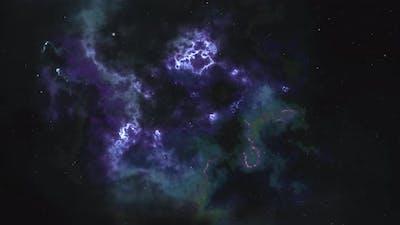 Nebula Space Intro
