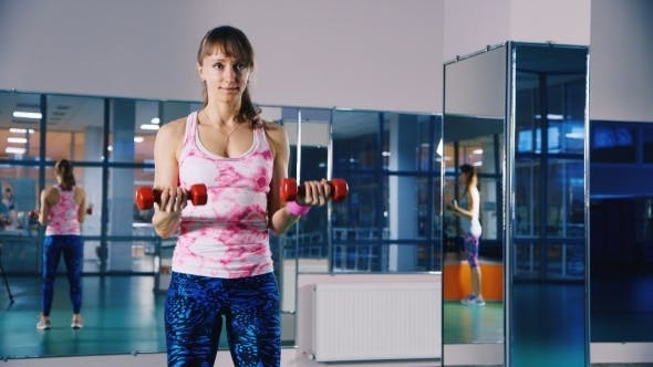 Thumbnail for Fitness And Sports - Training
