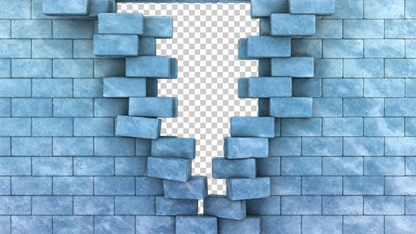 Thumbnail for Ice Wall Entrance