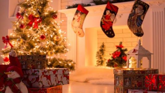 Thumbnail for Christmas Atmosphere
