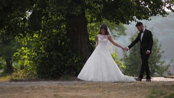 Thumbnail for Wedding Couple
