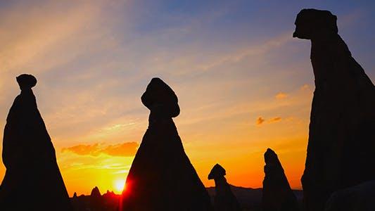 Thumbnail for Turkey Cappadocia