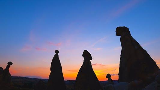 Cover Image for Cappadocia 2