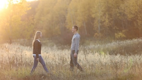 Thumbnail for Couple Near The Forest