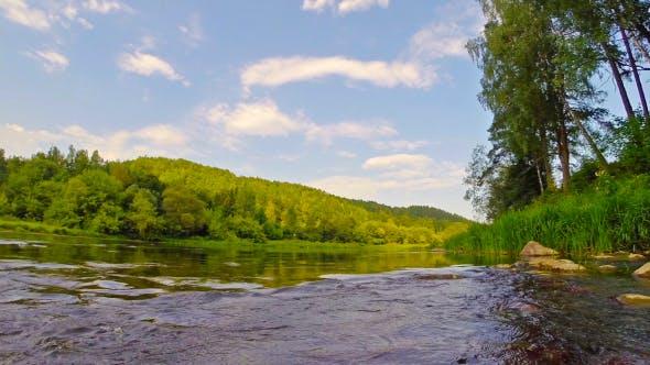 Thumbnail for Summer River