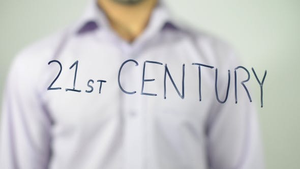 Cover Image for 21st Century
