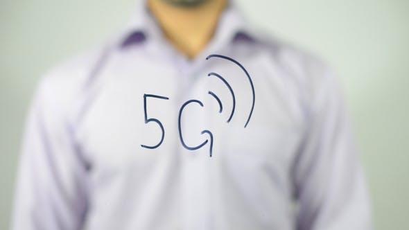 Thumbnail for 5G Netzwerk