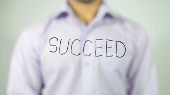 Thumbnail for Succeed