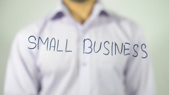 Thumbnail for Small Business