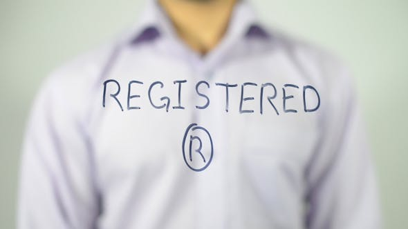 Thumbnail for Registered