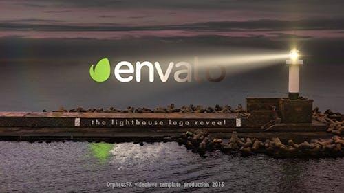 The Light House - Logo Reveal