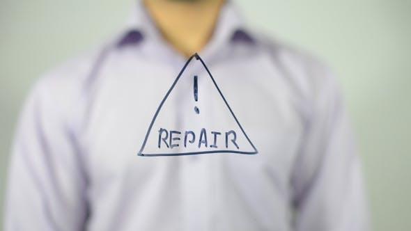 Thumbnail for Repair