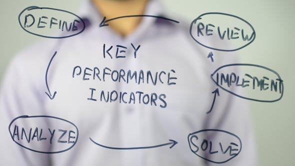 Thumbnail for Key Performance Indicators Clip Art