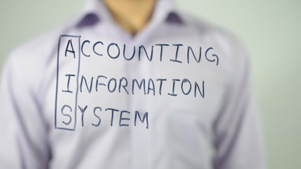 Thumbnail for Accounting Information System