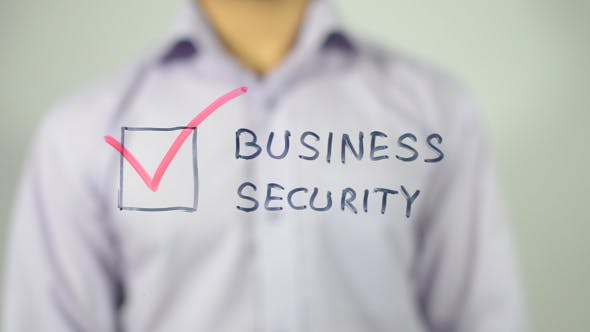 Thumbnail for Business Security