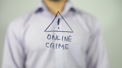 Online-Kriminalität