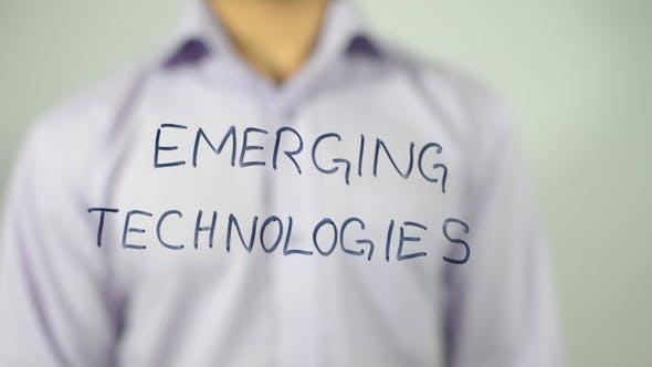 Thumbnail for Emerging Technologies