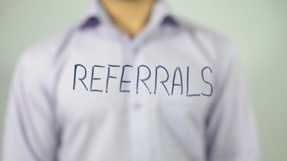 Thumbnail for Referrals