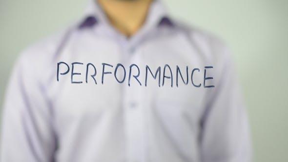 Thumbnail for Performance