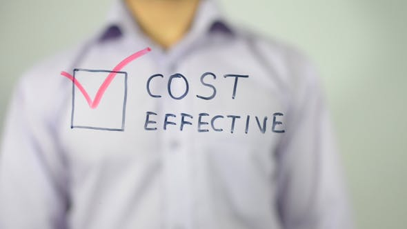 Cover Image for Cost Effective, Illustration Checklist