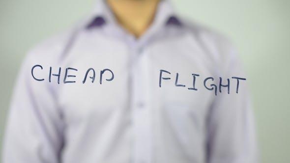 Thumbnail for Cheap Flight