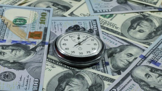 Cover Image for Time Is Money 2