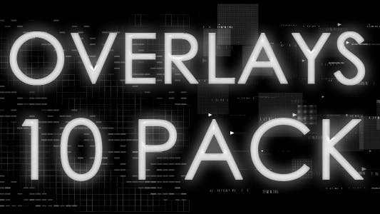 Thumbnail for Grid Overlays Pack