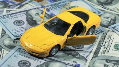 Money For Car 1