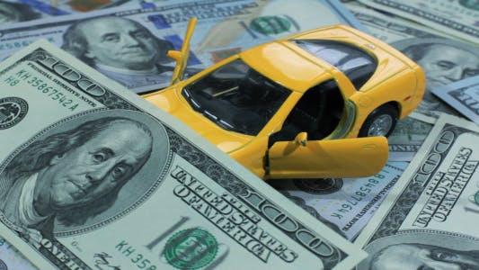 Money For Car 2
