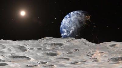 Moon Offset