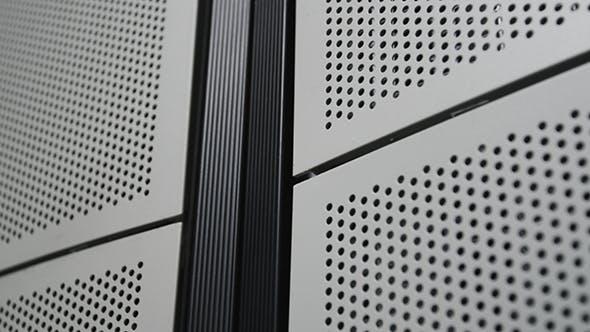 Thumbnail for Telecommunication Equipment In Room Of Datacenter
