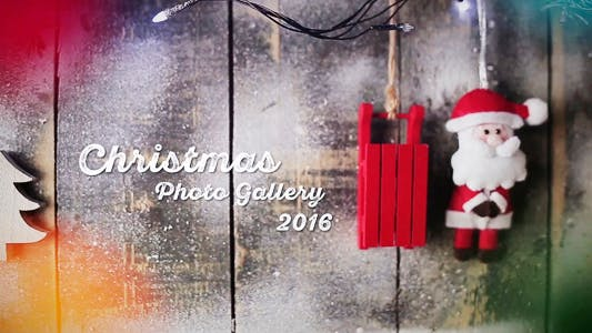 Thumbnail for Christmas - Photo Gallery
