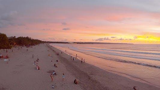 Thumbnail for Ocean Beach Aerial 128