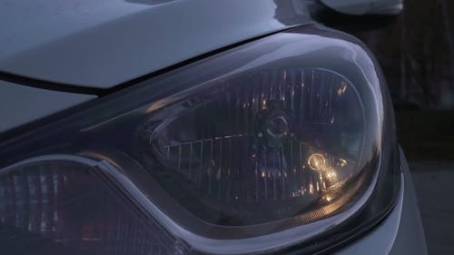 Switching Headlights