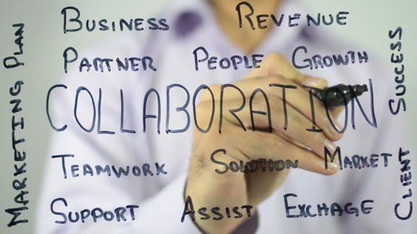 Thumbnail for Collaboration